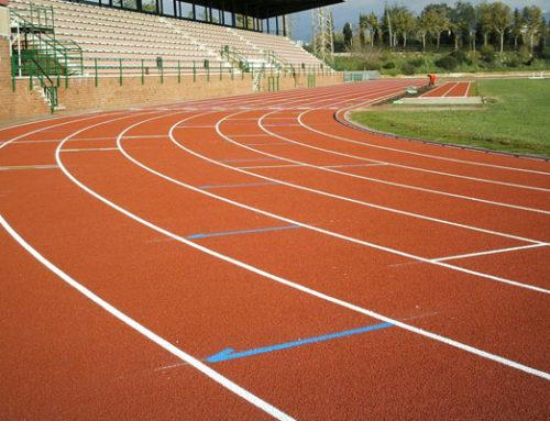 Test de Atletismo