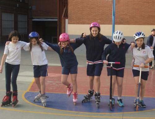Encuesta para Unidad de patines