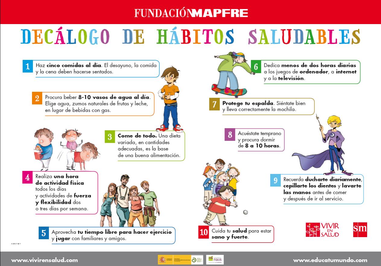 Cartel Salud Mapfre