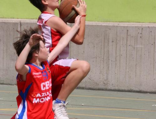 Éxito del XIII Memorial de Baloncesto D. Luis Manuel García Urrea