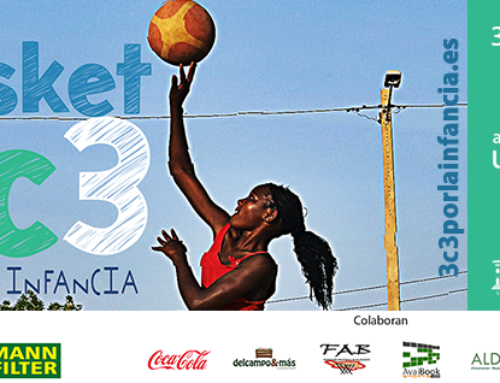 Torneo UNICEF 3×3 por la Infancia de Baloncesto