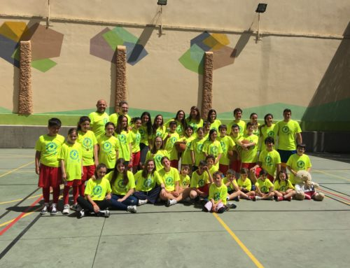 XIV Memorial Luis M. García Urréa de baloncesto