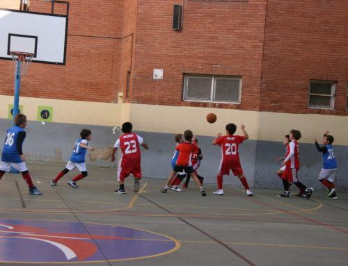 Horarios de los partidos de baloncesto