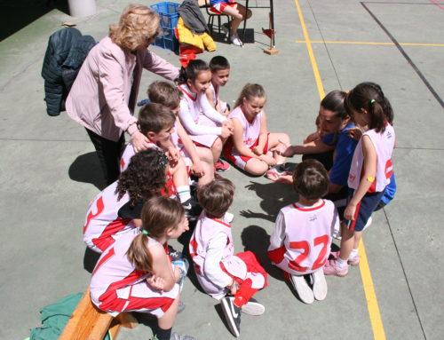 Deporte y buen ambiente en el XV Memorial D. Luis Manuel García Urrea